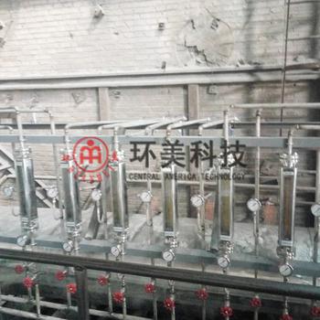 广安北新建材脱硝